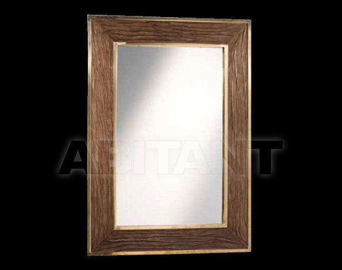 Купить Зеркало настенное Selezioni Domus s.r.l. Complementi D'arredo FL 0030/CRE