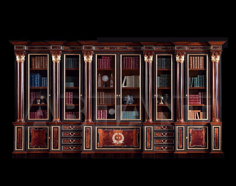 Купить Библиотека Armando Rho Elegance A985