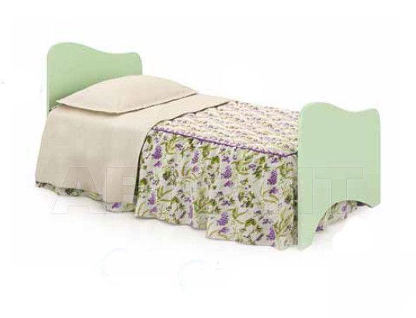 Купить Кровать детская Effedue Mobili Fantasy 5557