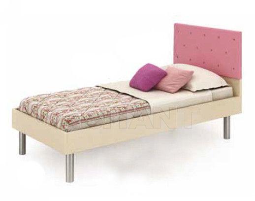 Купить Кровать детская Effedue Mobili Fantasy 5558 2