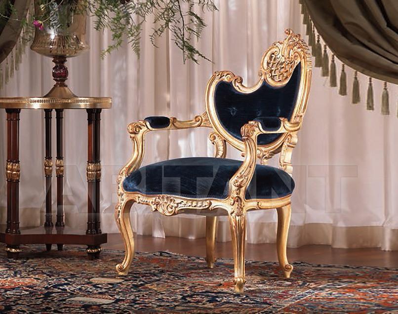 Купить Стул с подлокотниками Armando Rho Elegance A1017 2