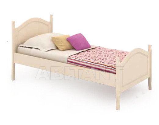 Купить Кровать детская Effedue Mobili Fantasy 5580