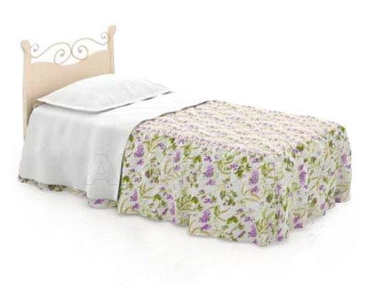 Купить Кровать детская Effedue Mobili Fantasy 5589/F