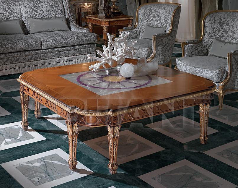 Купить Столик кофейный Armando Rho Elegance A1040