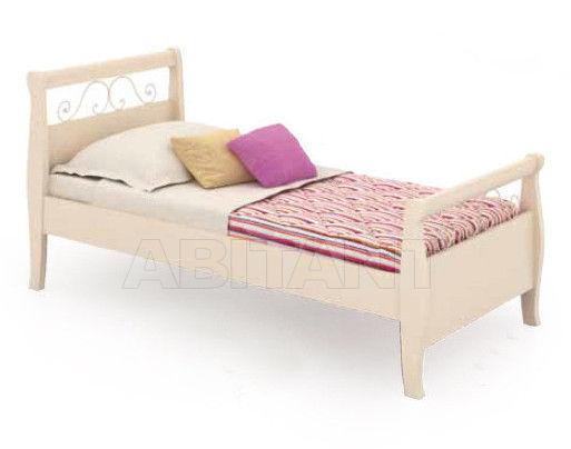 Купить Кровать детская Effedue Mobili Fantasy 5577