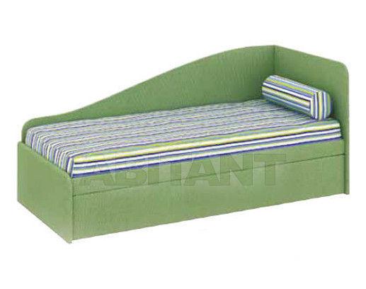 Купить Кровать Effedue Mobili Fantasy 573