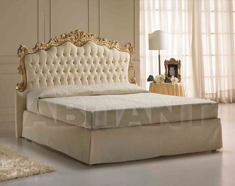 Купить Кровать G&G Italia Barocco CATERINA Кровать
