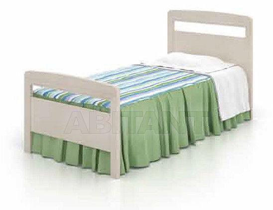 Купить Кровать детская Effedue Mobili Infinity 5551