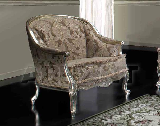Купить Кресло G&G Italia Barocco LUGANO кресло