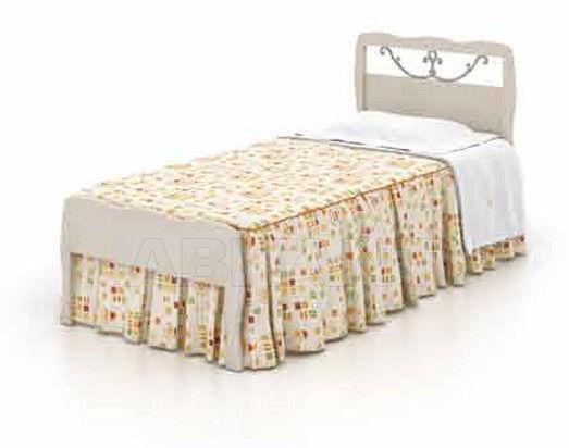 Купить Кровать детская Effedue Mobili Infinity 5560