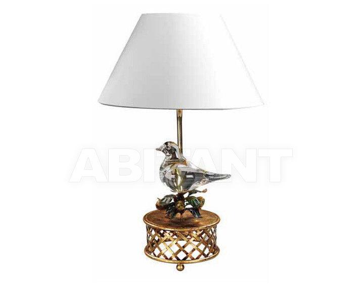 Купить Лампа настольная Lucienne Monique Basi Lampade Piantane 506