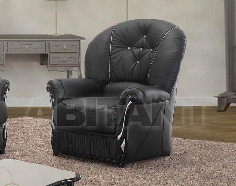 Купить Кресло G&G Italia Skin Touch MIRIAM кресло
