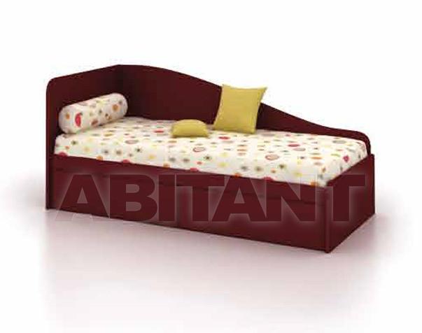 Купить Кровать детская Effedue Mobili Infinity 576 sx