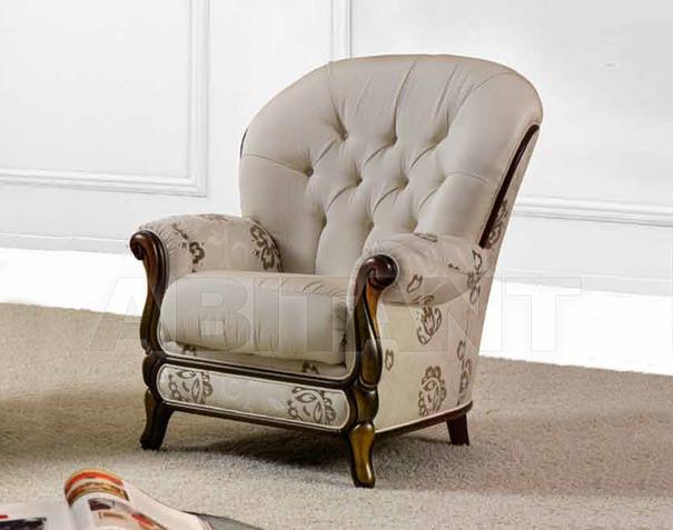 Купить Кресло G&G Italia Skin Touch YORK Кресло