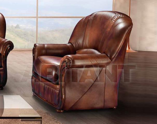 Купить Кресло G&G Italia Skin Touch MONICA Кресло