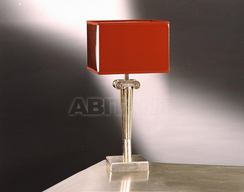 Купить Лампа настольная Lucienne Monique Basi Lampade Piantane 602