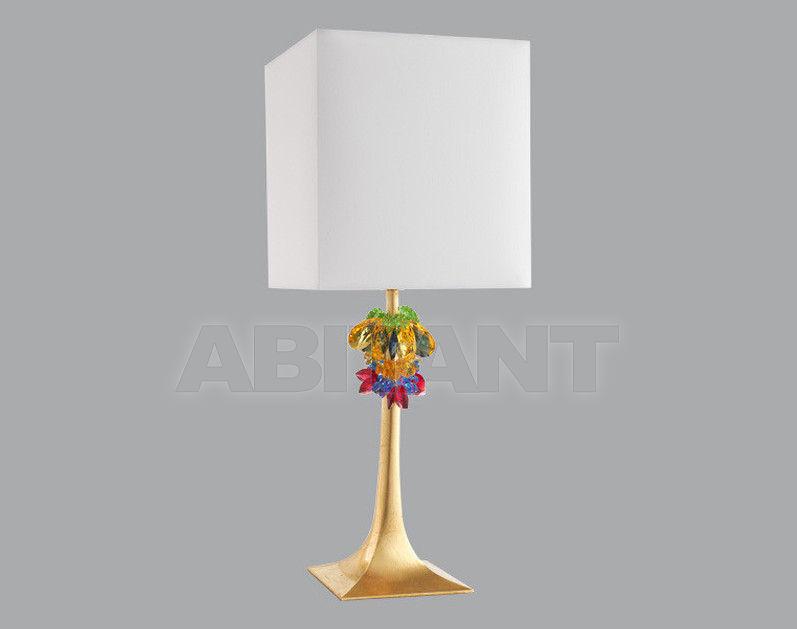 Купить Лампа настольная Lucienne Monique Basi Lampade Piantane 613
