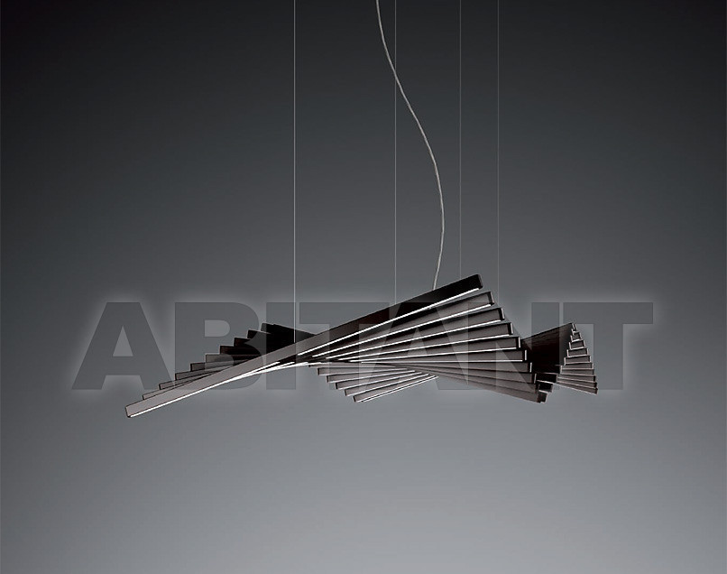 Купить Светильник Vibia Grupo T Diffusion, S.A. Hanging Lamps 2122. 14