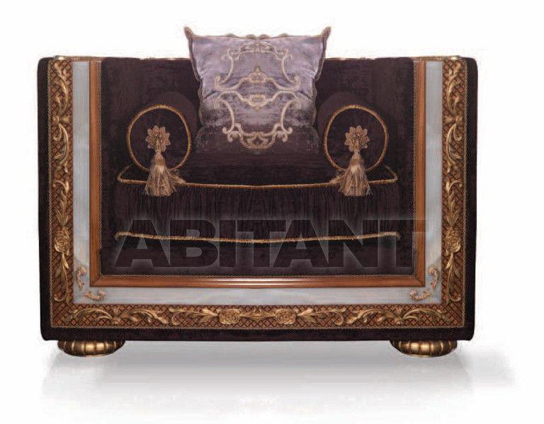 Купить Кресло Pietre preziose LaContessina Mobili R8021