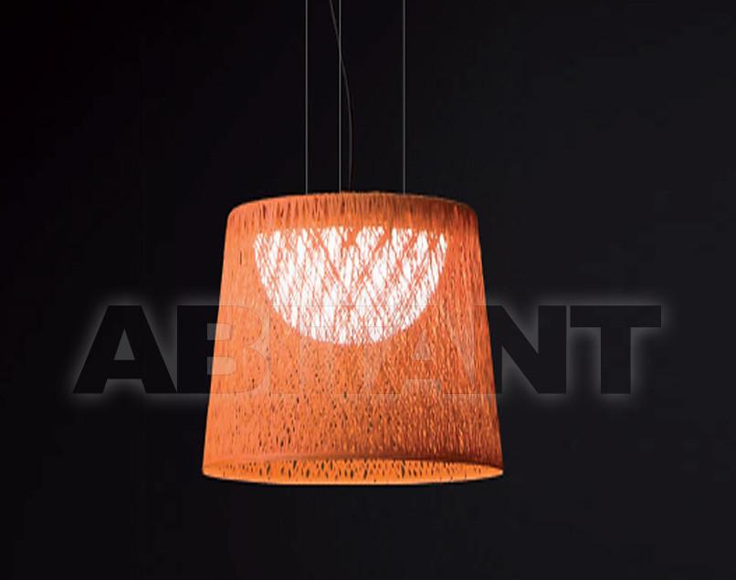 Купить Светильник Vibia Grupo T Diffusion, S.A. Hanging Lamps 4075. 08