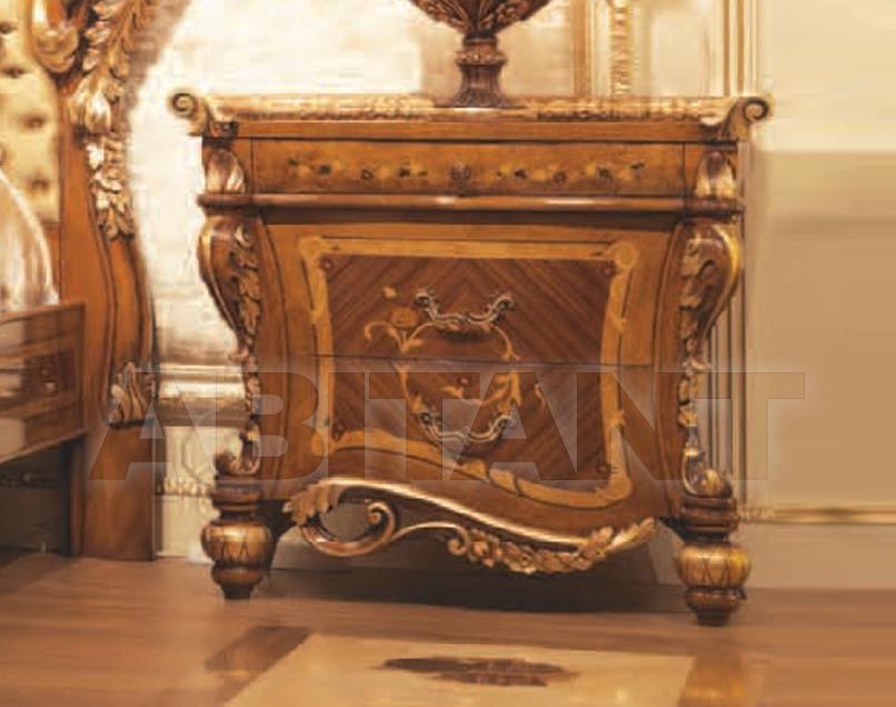 Купить Тумбочка Hermitage LaContessina Mobili R8016
