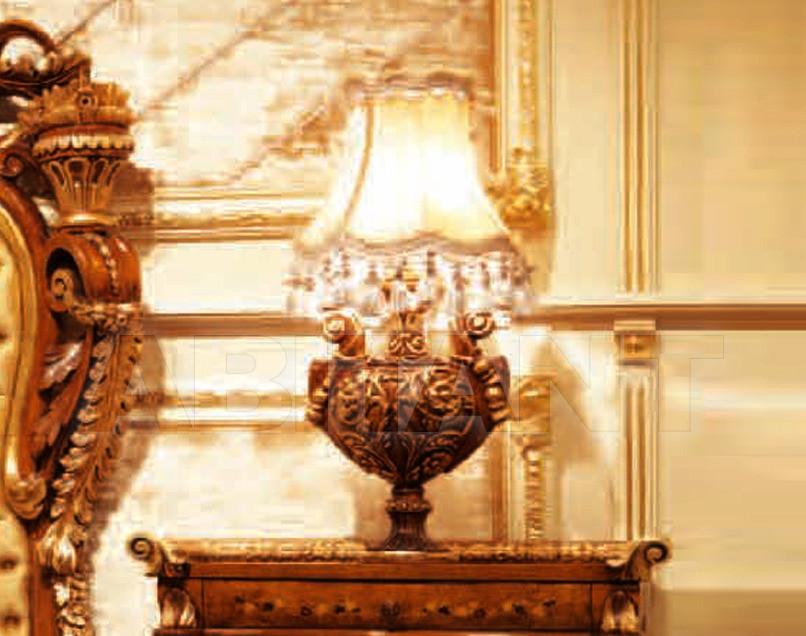 Купить Лампа настольная Hermitage LaContessina Mobili R8095