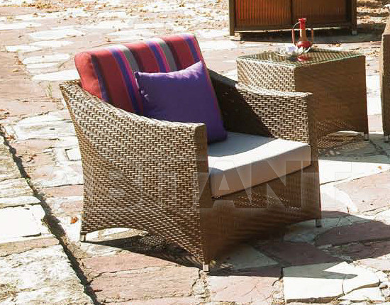 Купить Кресло для террасы Arkimueble Calvia 630
