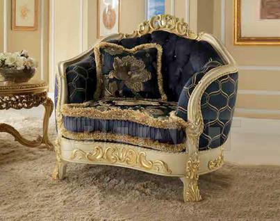 Купить Кресло Classic Stile/Arredo&sofa Settembre 2012 Augustus Poltrona