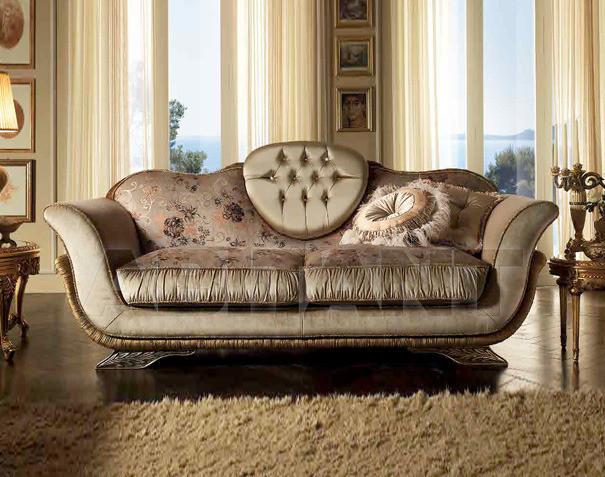 Купить Диван Classic Stile/Arredo&sofa Settembre 2012 Dante Divano 2 posti