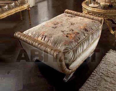 Купить Пуф Classic Stile/Arredo&sofa Settembre 2012 Dante Poggiapiedi
