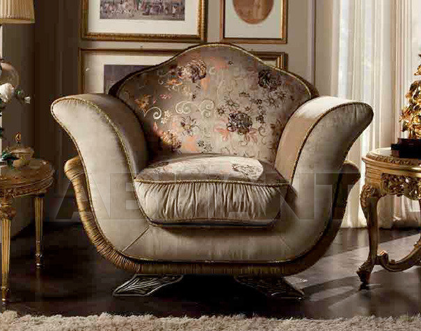 Купить Кресло Classic Stile/Arredo&sofa Settembre 2012 Dante Poltrona
