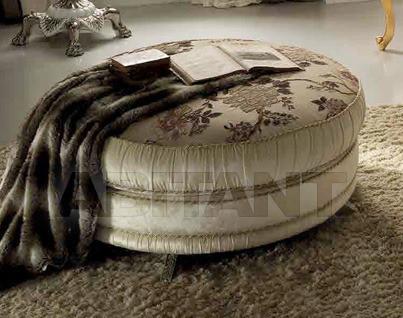 Купить Пуф Classic Stile/Arredo&sofa Settembre 2012 Dante