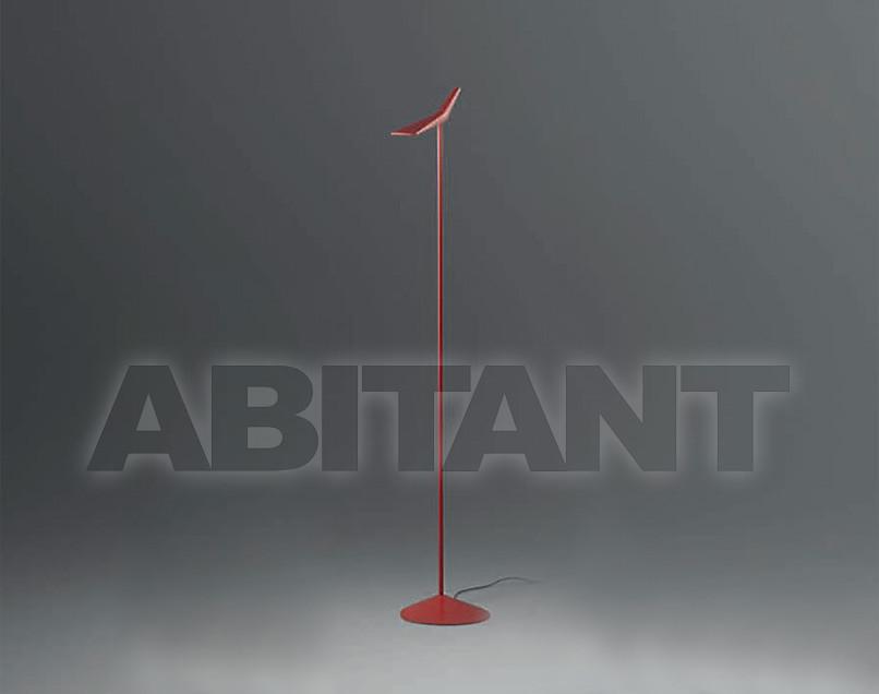 Купить Торшер Vibia Grupo T Diffusion, S.A. Floor Lamps 0250. 06