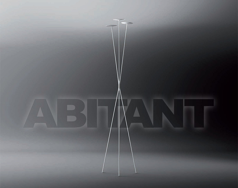 Купить Торшер Vibia Grupo T Diffusion, S.A. Floor Lamps 0260. 03