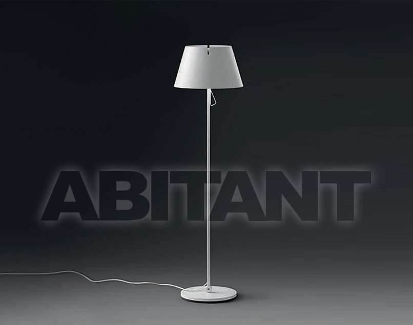Купить Торшер Vibia Grupo T Diffusion, S.A. Floor Lamps 2400.
