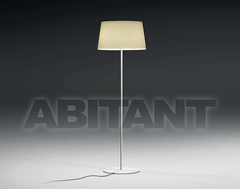 Купить Торшер Vibia Grupo T Diffusion, S.A. Floor Lamps 4905.