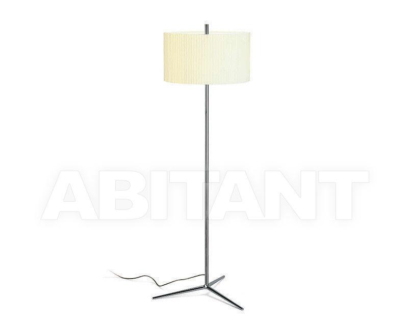 Купить Торшер Vibia Grupo T Diffusion, S.A. Floor Lamps 5120.