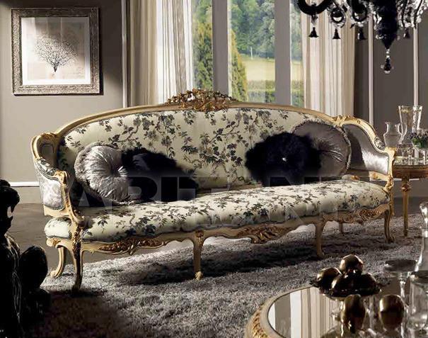 Купить Диван Classic Stile/Arredo&sofa Settembre 2012 Aurora Divano 3 posti