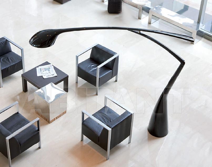 Купить Торшер Vibia Grupo T Diffusion, S.A. Floor Lamps 5320. 04