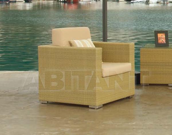 Купить Кресло для террасы Arkimueble Formentera 820