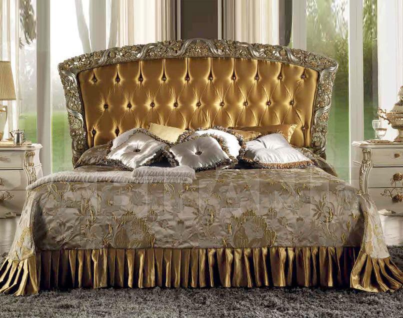 Купить Кровать Classic Stile/Arredo&sofa Settembre 2012 Napoleone Letto
