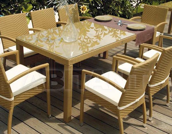 Купить Стол обеденный Arkimueble Formentera 864
