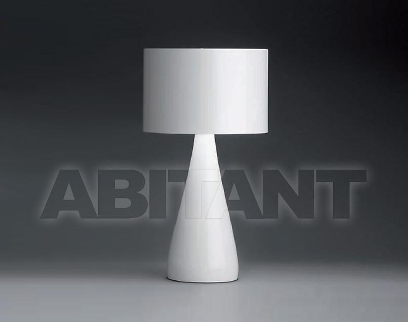 Купить Лампа настольная Vibia Grupo T Diffusion, S.A. Table Lamps 1334. 03