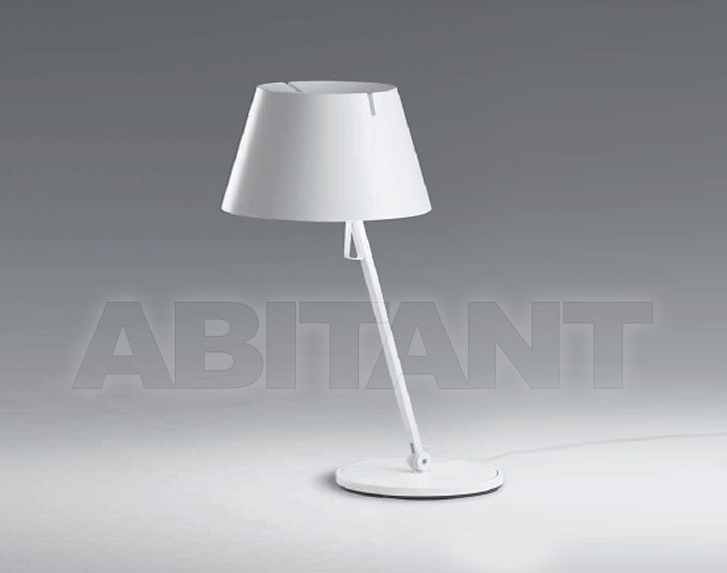 Купить Лампа настольная Vibia Grupo T Diffusion, S.A. Table Lamps 2410. 03