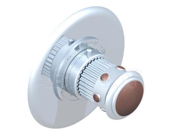 Купить Смеситель термостатический THG Bathroom U7C.15EN16EM Trocadéro Red Jasper
