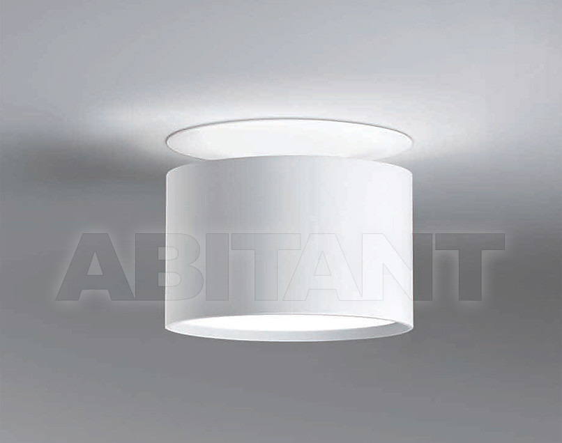 Купить Светильник Vibia Grupo T Diffusion, S.A. Ceiling Lamps 5104.