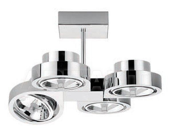 Купить Светильник-спот Vibia Grupo T Diffusion, S.A. Ceiling Lamps 8117.