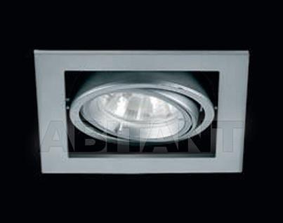 Купить Встраиваемый светильник Metal Spot Incassi 15240