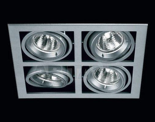 Купить Светильник-спот Metal Spot Incassi 15243