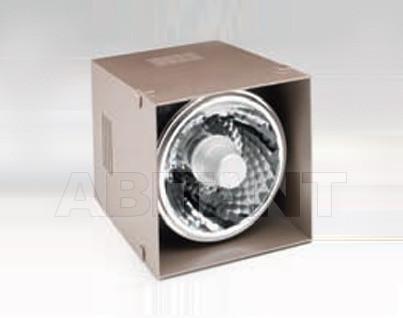 Купить Светильник-спот Metal Spot Incassi 15411